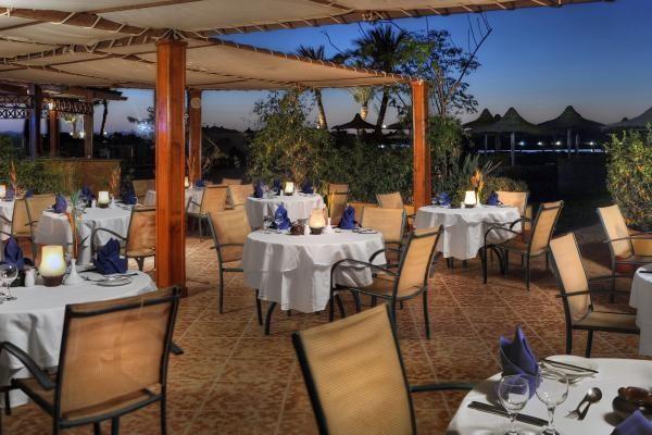 Autres - Hôtel El Malikia Resort Abu Dabbab 5*