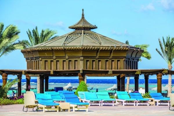 Autres - Hôtel Sentido Oriental Dream Resort 5* Marsa Alam Egypte