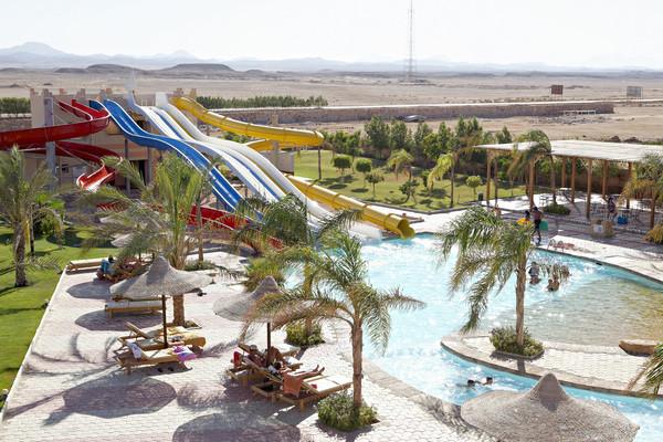 Autres - Hôtel Three Corners Sea Beach 4* Marsa Alam Egypte