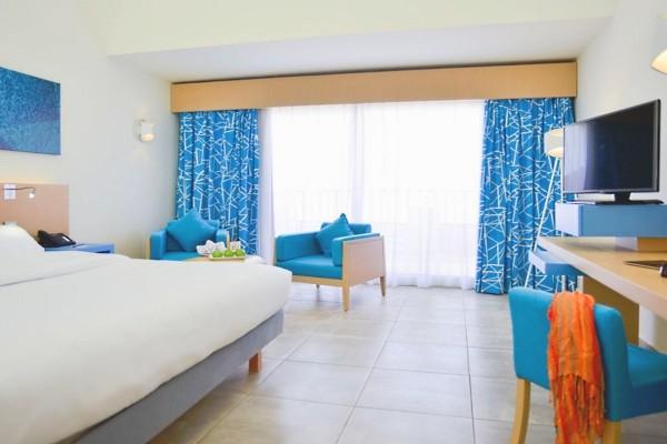 Chambre - Hôtel Novotel Hôtel and Resort 5* Marsa Alam Egypte