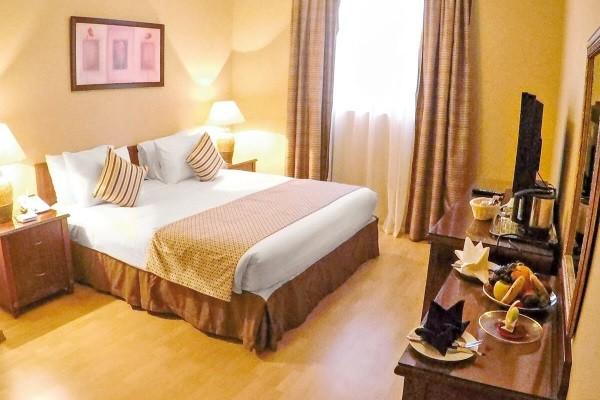 Chambre - Hôtel SUNRISE Marina Resort 5* Marsa Alam Egypte