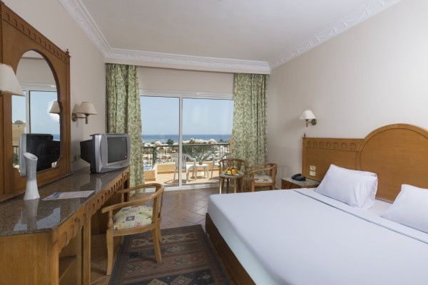 Chambre - Hôtel Utopia Beach Club 4* Marsa Alam Egypte