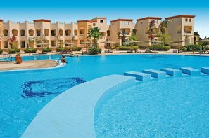 Egypte-Marsa Alam, Hôtel Blue Reef Resort