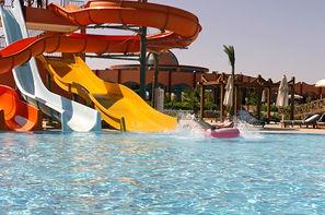 Egypte-Marsa Alam, Hôtel Happy Life Beach