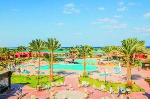 Egypte-Marsa Alam, Hôtel Sentido Oriental Dream Resort