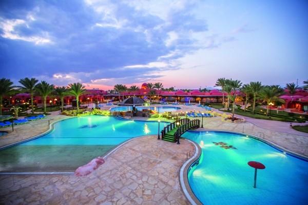 Piscine - Hôtel Sentido Oriental Dream Resort 5* Marsa Alam Egypte