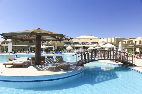 Piscine - Hôtel Three Corners Fayrouz Plaza Beach Resort 5* Marsa Alam Egypte