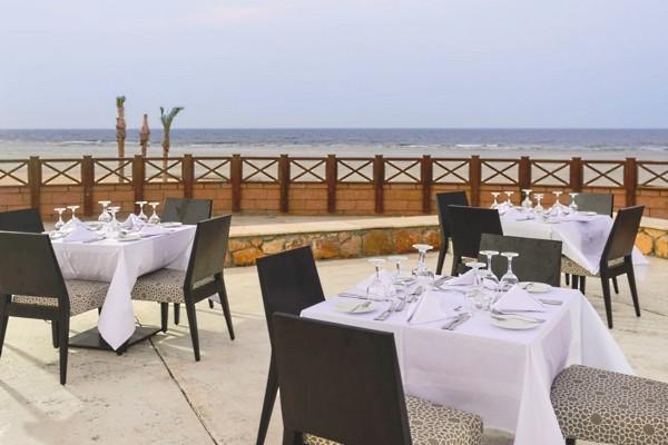 Restaurant - Hôtel Novotel Hôtel and Resort 5* Marsa Alam Egypte