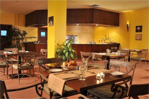Restaurant - Hôtel Sol Y Mar Reef 4* Marsa Alam Egypte