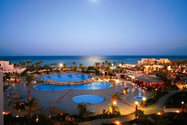 Vue panoramique - Elphistone Resort