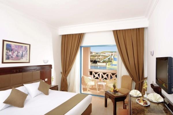 Chambre - Hôtel Albatros Aqua Park Sharm El Sheikh 5* Sharm El Sheikh Egypte