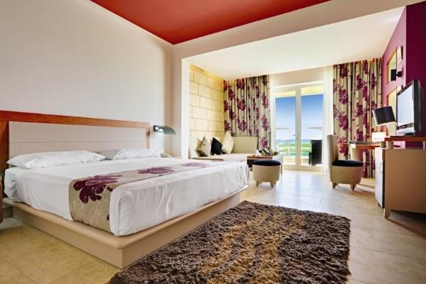 Chambre - Hôtel Barceló Tiran Sharm Resort 5* Sharm El Sheikh Egypte