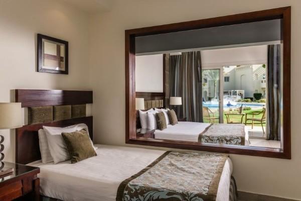 Chambre - Hôtel Rixos Sharm El Sheikh 5* Sharm El Sheikh Egypte