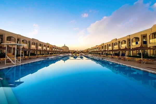 Piscine - Hôtel Albatros Aqua Park Sharm El Sheikh 5* Sharm El Sheikh Egypte
