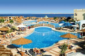 Egypte-Sharm El Sheikh, Hôtel Charmillion Club Resort