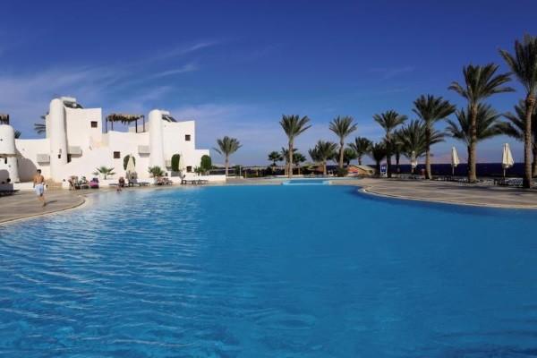 Piscine - Club FTI Voyages Tower Bay 4* Sharm El Sheikh Egypte