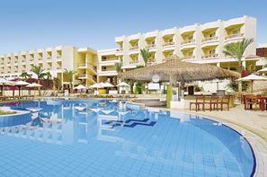 Egypte-Sharm El Sheikh, Hôtel Hilton Sharks Bay Resort