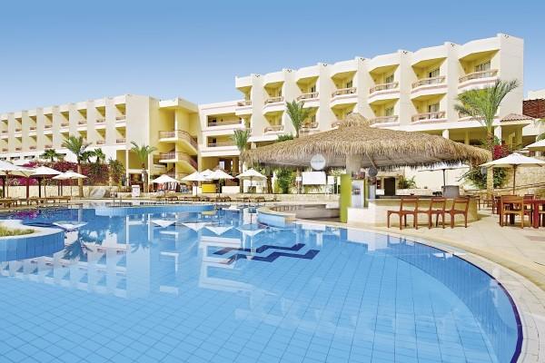 Piscine - Hôtel Hilton Sharks Bay Resort 4* Sharm El Sheikh Egypte