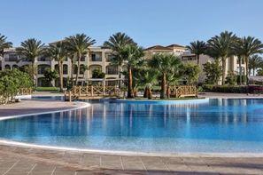 Egypte-Sharm El Sheikh, Hôtel Jaz Mirabel Beach