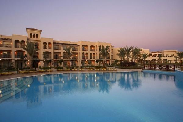 Piscine - Hôtel Jaz Mirabel Park 5* Sharm El Sheikh Egypte