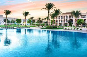 Egypte-Sharm El Sheikh, Hôtel Jaz Mirabel Park