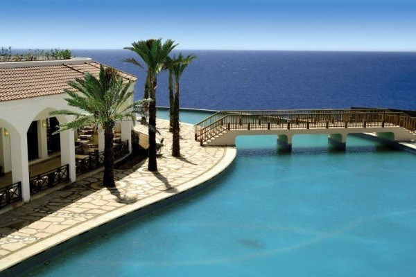 Piscine - Hôtel Reef Oasis Blu Bay Resort & Spa 5* Sharm El Sheikh Egypte