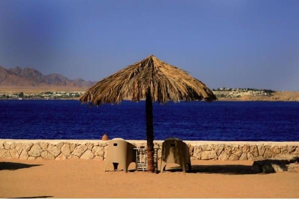Plage - Club FTI Voyages Tower Bay 4* Sharm El Sheikh Egypte