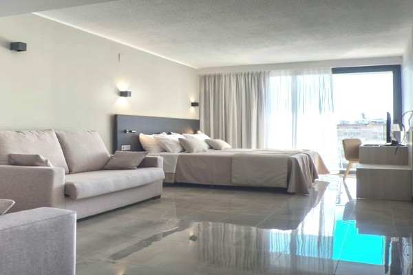 Chambre - Club Coralia Dos Playas 4* Alicante Espagne