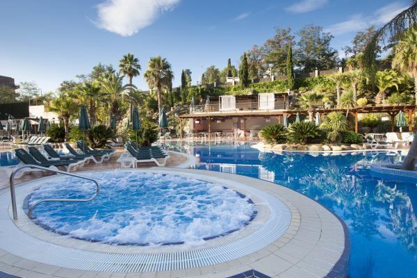 Hotel Espagne All Inclusive Sans Transport