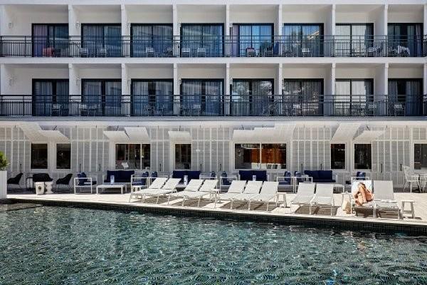 Hotel Lloret De Mar Pas Cher