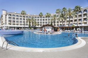 Vacances Cambrils: Hôtel Best Cambrils (avec transport)