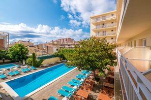 Vacances Pineda De Mar: Hôtel Checkin Pineda