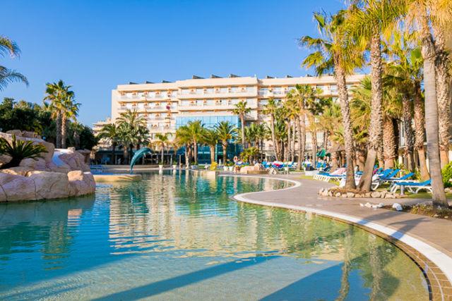 Fram Espagne : hotel Club Framissima Palas Pineda (avec transport) - Barcelone