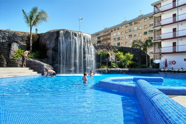 Hotel Club Barcelone All Inclusive