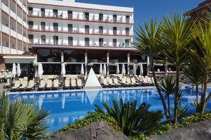 Vacances Malgrat De Mar: Hôtel Papi