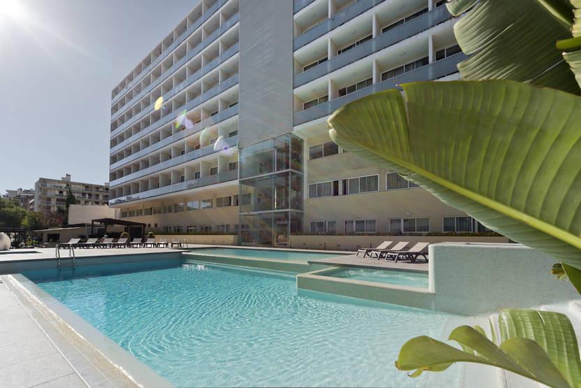 Piscine - Hôtel Salou Park Resort 4* Barcelone Espagne