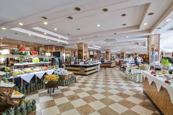 Restaurant - Hôtel Best Cambrils 4* Barcelone Espagne