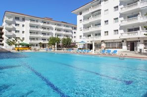 Vacances Blanes: Hôtel Appartements Europa