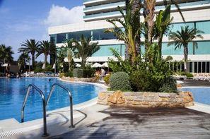 Espagne-Calpe, Hôtel AR Diamante Beach