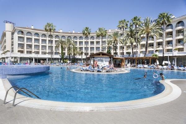Piscine - Hôtel Best Cambrils (sans transport) 4* Cambrils Espagne