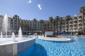 Espagne-Cambrils, Hôtel Best Cambrils