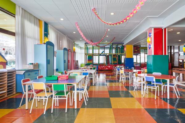 Autres - Hôtel Evenia Olympic Park 4* Lloret De Mar Espagne