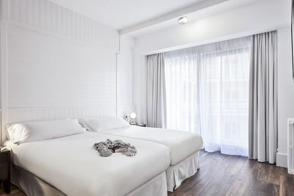 Chambre - Hôtel Delamar 4* Lloret De Mar Espagne