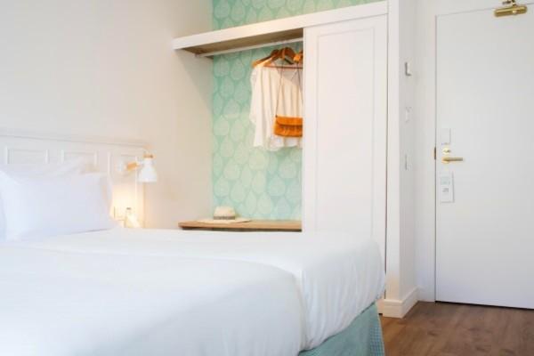 Chambre - Hôtel The 15th Boutique 3* Lloret De Mar Espagne