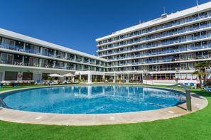 Espagne-Lloret De Mar, Hôtel Anabel