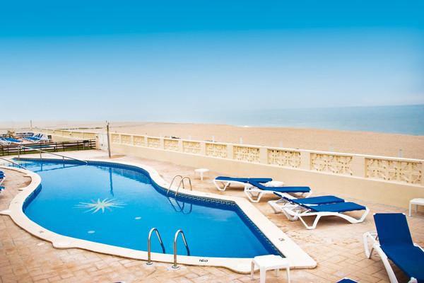 Piscine - Hôtel Amaraigua 4* Malgrat De Mar Espagne