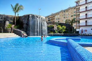 Vacances Malgrat De Mar: Hôtel Papi (sans transport)