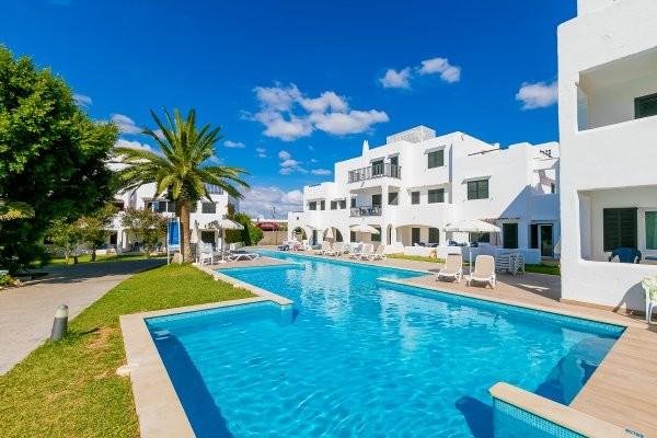 Piscine - Hôtel Palia Dolce Farniente (avec transport) 3* Palma Espagne