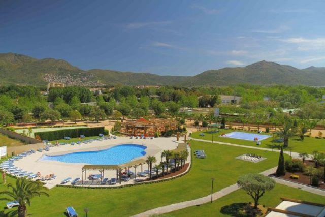 Fram Espagne : hotel Hôtel Mediterraneo (sans transport) - Rosas