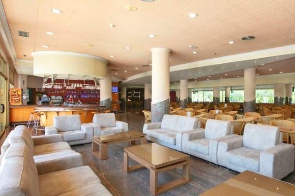 Bar - Hôtel Dorada Palace 4* Salou Espagne